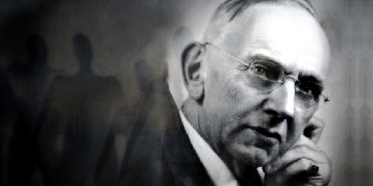 Edgar Cayce's Reincarnation Views - Reincarnate Life